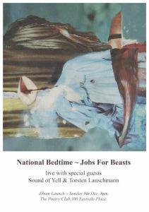 national bedtime